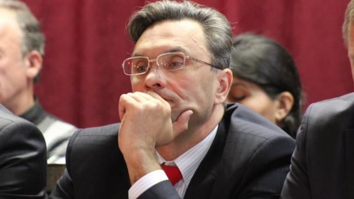 Судебное преследование экс-депутата Владимира Бессонова будет возобновлено