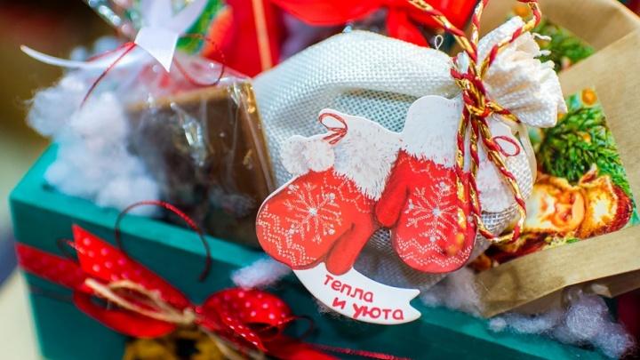 «А как же наши малыши?»: многодетным челябинцам не хватило бесплатных новогодних подарков