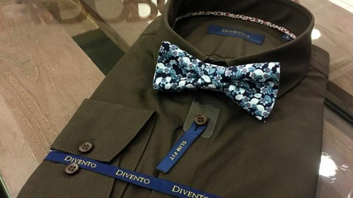Магазин мужской одежды Dorogoy переехал в «Титан Арену»