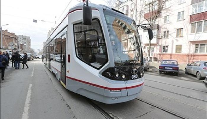 На покупку трамваев для Ростова губернатор выделил 428 млн рублей