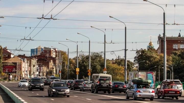 На содержание донских дорог потратят 4,6 миллиарда рублей