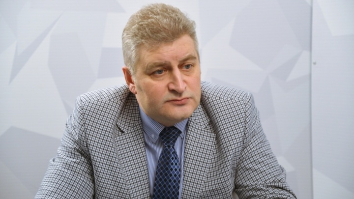 «Это дело ответственное»: экс-министр культуры Прикамья Игорь Гладнев стал директором школы