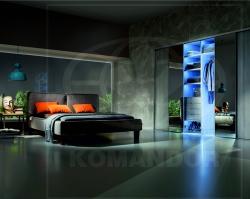 KOMANDOR приглашает к сотрудничеству дизайнеров интерьеров и архитекторов