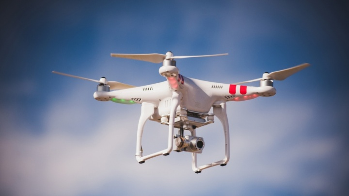 «АльфаСтрахование» запустила страхование ответственности владельцев дронов