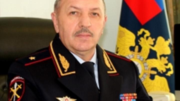 Руководителем ГУ МВД по Ростовской области назначили Олега Агаркова