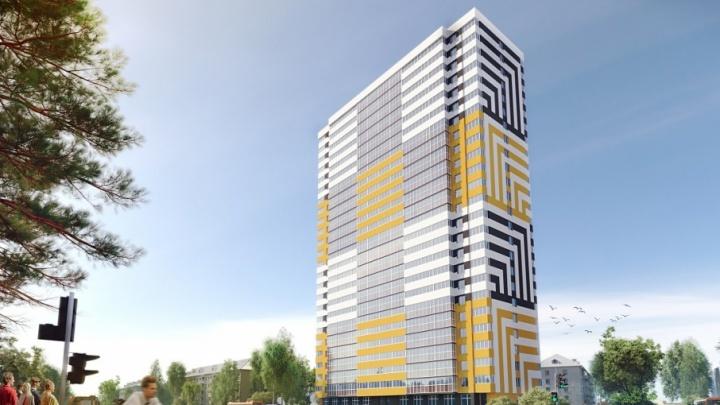 Квартиры для «другой» жизни: кому стоит присмотреться к новой высотке на Калинина