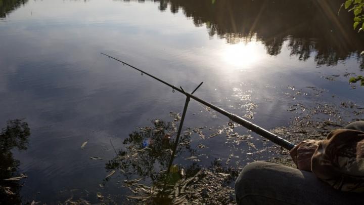 Смертельный удар током: рыбак задел удочкой провода