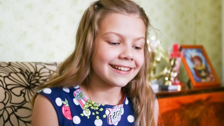 «Когда она поёт, я плачу»: полицейский о дочери-участнице российского детского «Евровидения»