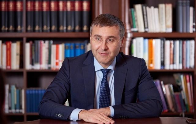 Валерий Фальков, ректор Тюменского государственного университета: «Регион не может позволить себе «роскошь» иметь плохой университет»
