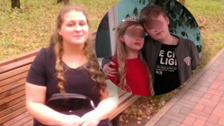Крупный пожар уничтожил всё: в Ярославском районе семья оказалась на улице