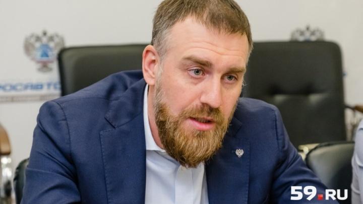 Начальник Упрдор «Прикамье»: «Мы постараемся, чтобы на наших дорогах не испытывали дискомфорт от ремонта»
