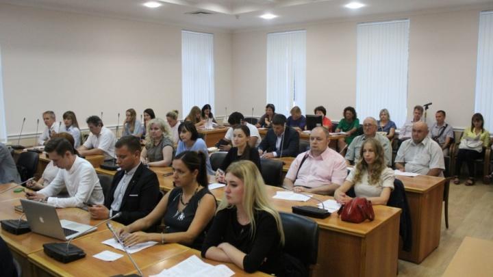 В Волгограде сократят 12 депутатов