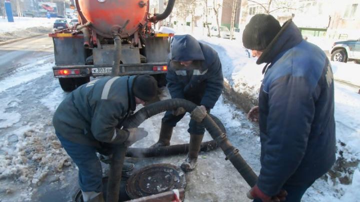 Весна отступает: высоких температур в Архангельске пока ждать не стоит