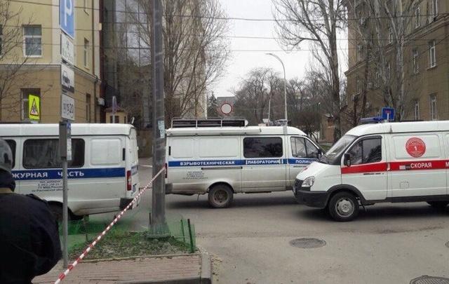 Слесарь, организовавший в Ростове взрыв из ревности, дал признательные показания