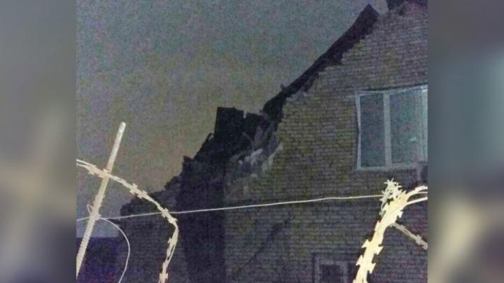 Следственный комитет заинтересовался взрывом на промплощадке в Магнитогорске