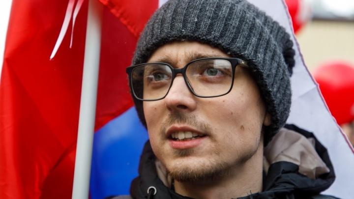Прогулка с полицией по Волгограду: 30 лучших фото «забастовки избирателей»