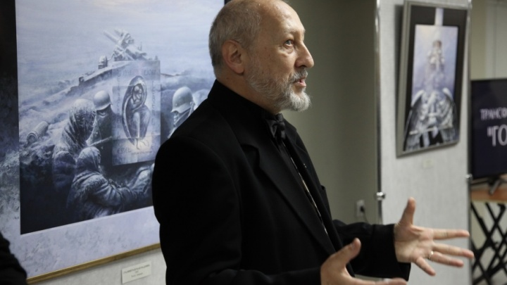 Волгоградцы воочию увидят «Бомбежку Сталинграда»