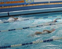 В Волгодонске прошел турнир по плаванию среди детей с ограниченными возможностями