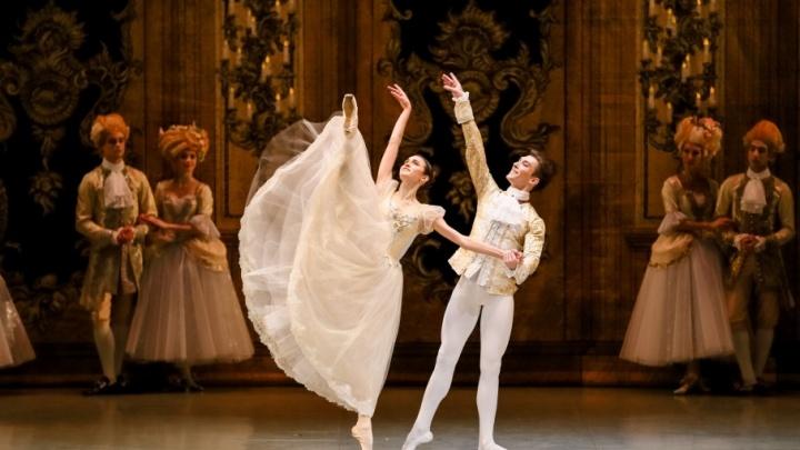Танцовщики, победившие в телепроекте «Большой балет», прощаются с пермским театром