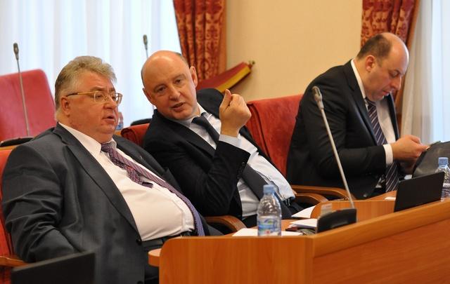 Ярославские депутаты отчитались о доходах: кто стал самым богатым