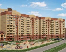 Комплекс «Словцово»: жилье для молодых семей