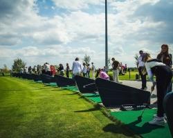 В Ростовской области открывается гольф-сезон