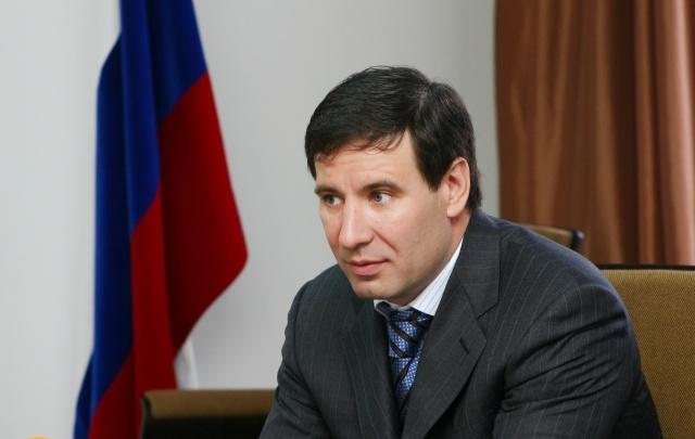 На экс-губернатора Челябинской области Михаила Юревича завели уголовное дело о взятке