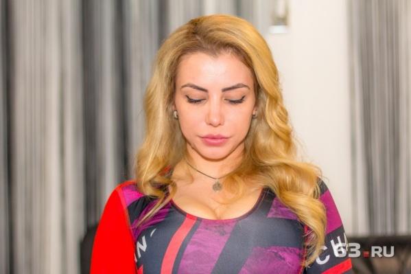 Осенью Екатерину Пузикову признали невиновной