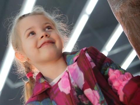 Модный Look: дети 72.ru выбирают
