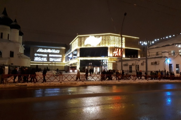 В Ярославле снова проверяют здания после сообщений о заложенных бомбах