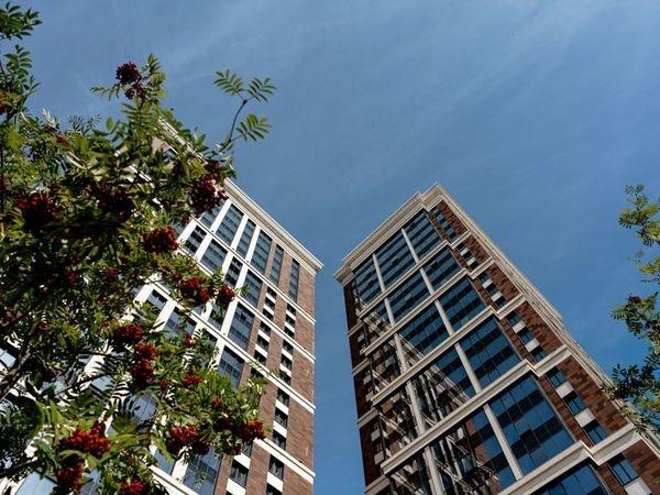 предоставлено компанией Bau City Development
