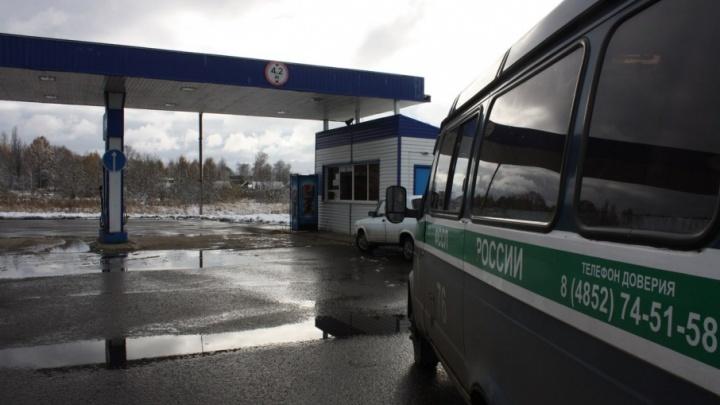 Из-за долгов бизнесмена целый район может остаться без бензина
