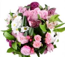 Цветы с доставкой – лучший подарок