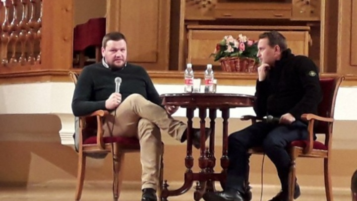 """Архангельск стал частью петербургского проекта """"Открытая библиотека"""""""