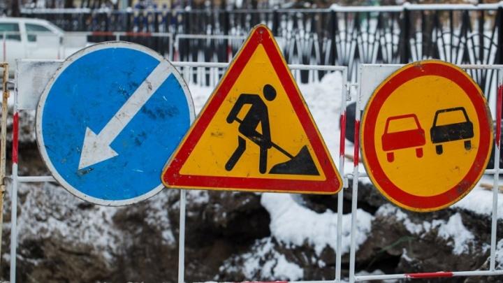 На улице Интернациональной увеличат пропускную способность канализационного коллектора