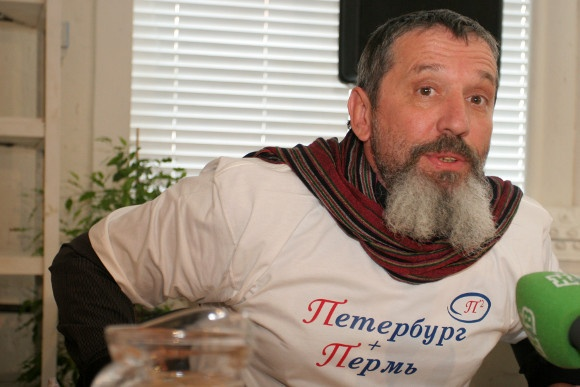 Борис Мильграм