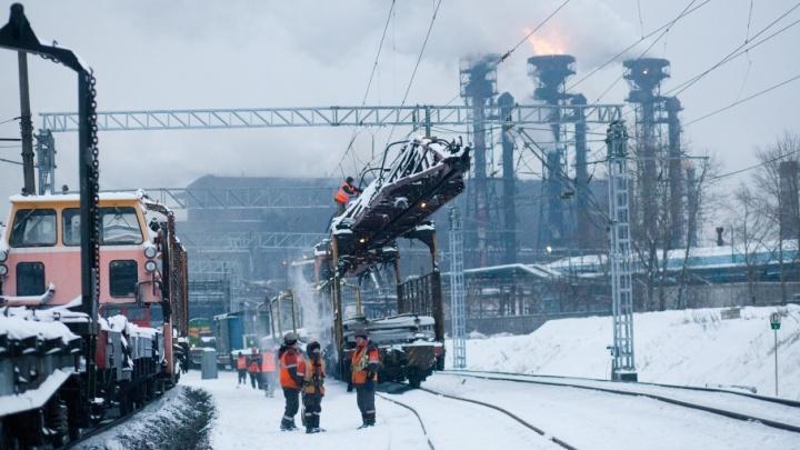 В развитие инфраструктуры Северной железной дороги ОАО «РЖД» вложит 16,3 млрд рублей
