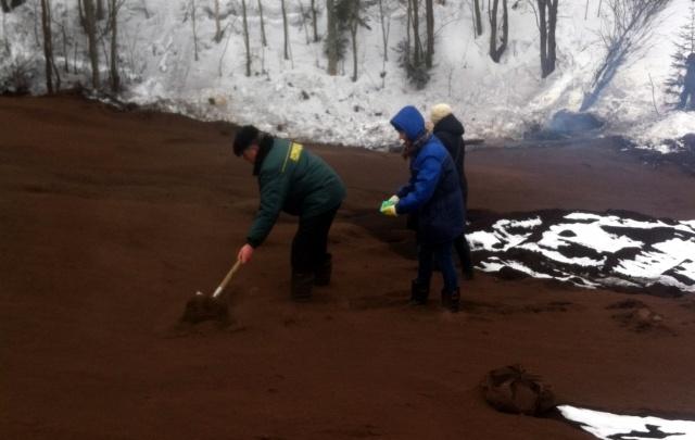 Из-за тонн отходов металлургии в Ярославской области возбудили уголовное дело