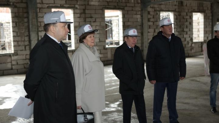 В Перми обсудили внедрение инновационных технологий при разработке месторождений