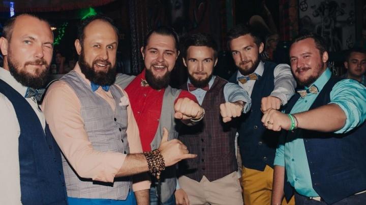 Афиша 74.ru: любуемся бабочками, отращиваем бороду и поем с Uma2rman