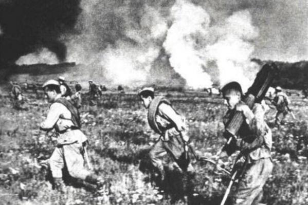 161.ru публикует биографии героев, которые освобождали нашу страну от армии вермахта