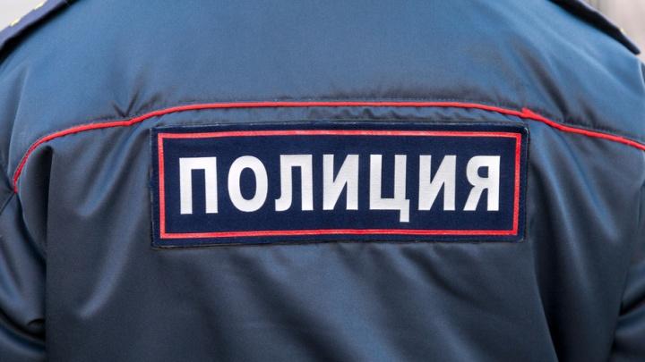 В Самарской области водитель KIA Spectra наехал на лежащего на дороге пешехода