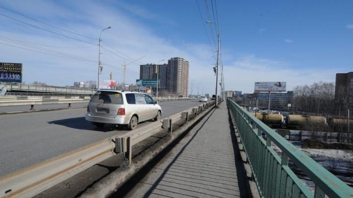В 2018 году в Тюмени построят почти километр новых дорог и начнут реконструкцию Мельникайте