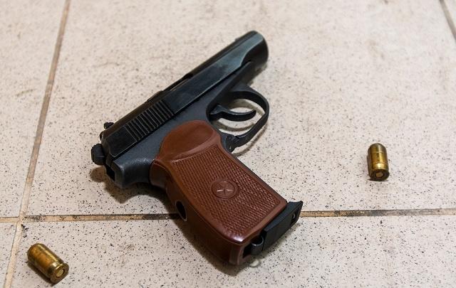 В квартире уклонявшегося от налогов донского бизнесмена нашли оружие