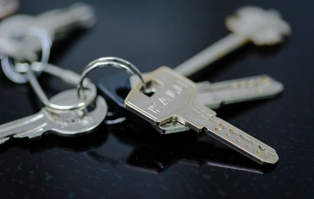 180 тюменских дольщиков получили ключи от долгожданного жилья