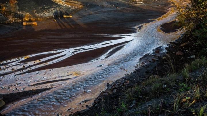 На Аргазинском водохранилище к 2019 году построят очистные сооружения