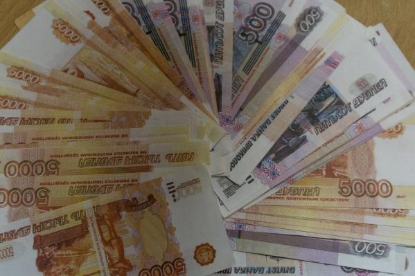 На несколько сот тысяч рублей оштрафовали директора ростовской фирмы
