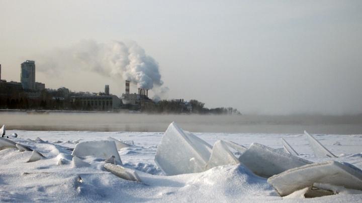 Замеры остановили: спасатели ПСС пока не будут мониторить толщину льда на Волге