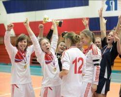 При поддержке «Славнефти» в регионе продолжает развиваться мини-футбол