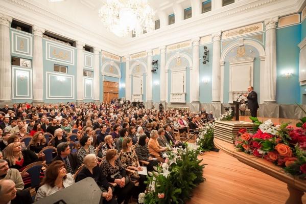 Минёр-шутник являлся постоянным посетителем органного зала
